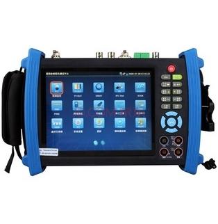 第七代工程宝 视频监控测试仪 网络监控 网络工程宝