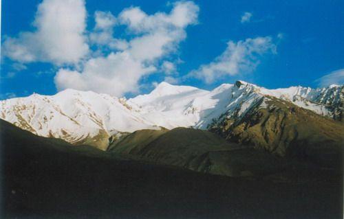 旅游景点 新疆 喀什 > 乔戈里峰