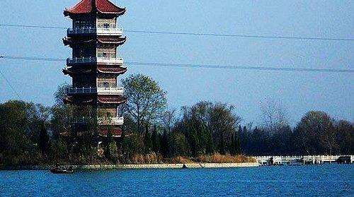 颖州西湖风景名胜区旅游-颖州西湖风景名胜区旅游