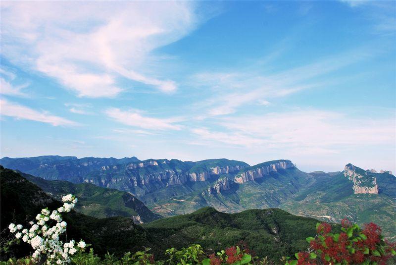 长治仙堂山旅游景点简介,图片,旅游信息推荐-2345旅游