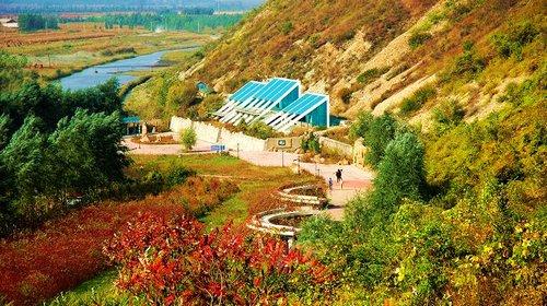 辽阳冷热地公园旅游景点简介,图片,旅游信息推荐-2345