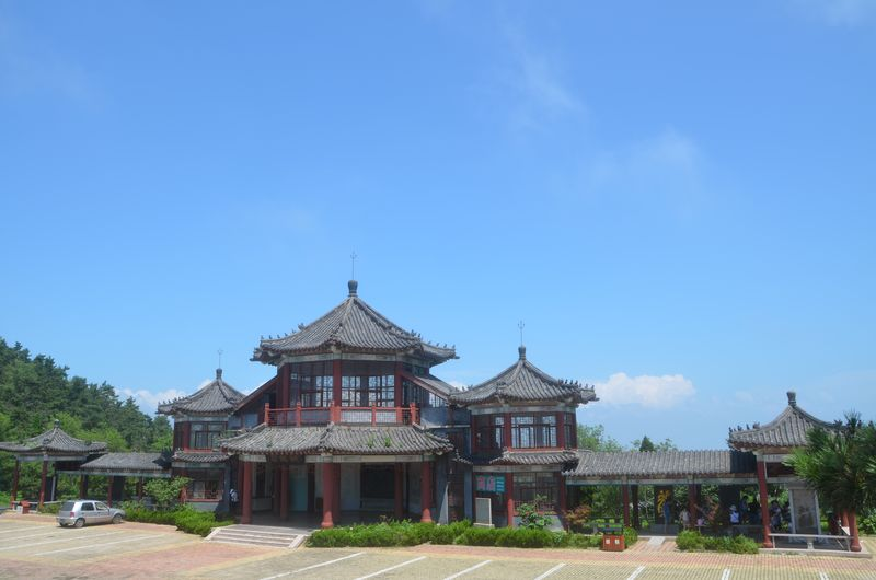 青岛琅琊台风景区旅游景点简介,图片,旅游信息推荐