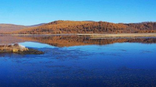 旅游景点 内蒙古 兴安盟 > 杜鹃湖   杜鹃湖美图 攻略 兴安盟