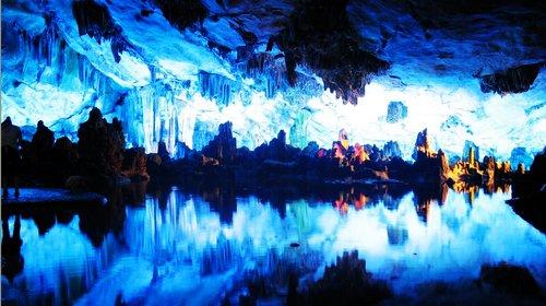 本溪水洞旅游-本溪水洞旅游景点-本溪水洞图片-本溪