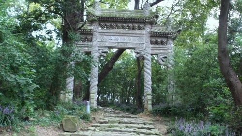 天津九龙山国家森林公园旅游-天津九龙山国家森林
