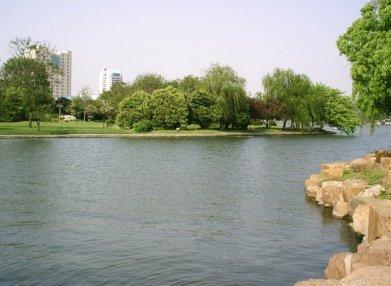 旅游景点 安徽 马鞍山 > 雨山湖   我想去  我去过 雨山湖位于马鞍山图片