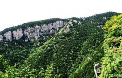 泰山锦绣谷风景区