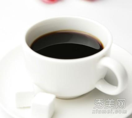 强效咖啡减肥法 让你一周速瘦5斤