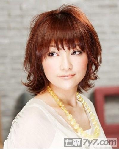 2012春夏最新图片流行趋势发型a图片时尚打造朴树短发短发图片