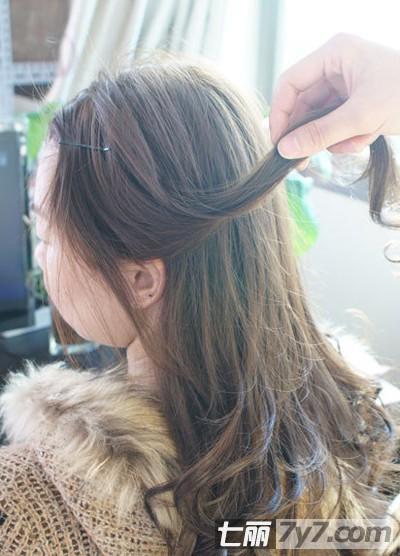 2012秋季显脸瘦的流行发型
