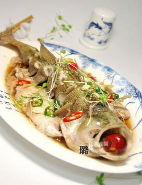 好吃的做法蒸大全两个菜谱鲈鱼_鹌鹑-2345美一天吃特色酒酿蛋图片