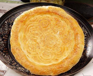 新疆 馕饼