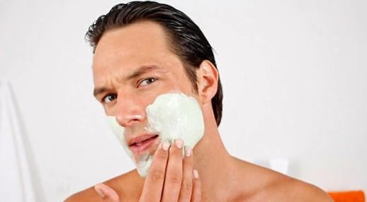 五大洗臉誤區 你中招瞭嗎?